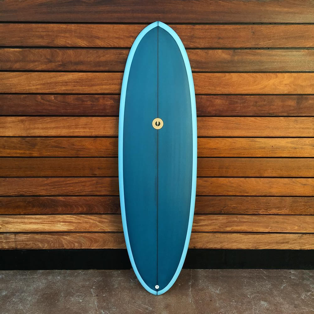 Album surfboards Disc model