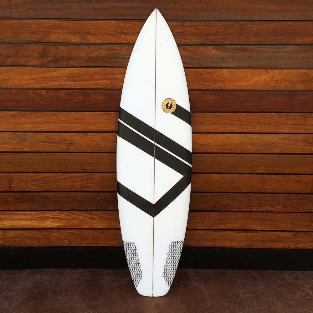 Album surfboard reboot model