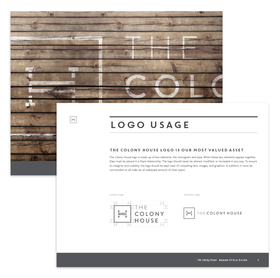 Logo Usage Guidelines