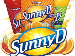 Sunny Delight floor design
