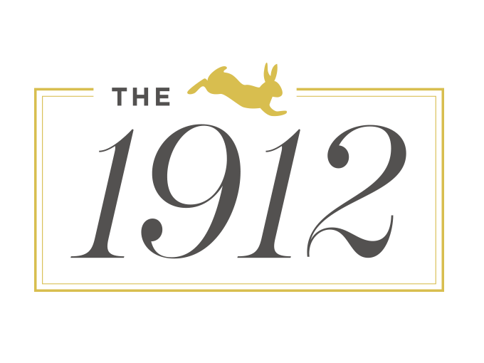 The 1912 official venue logo