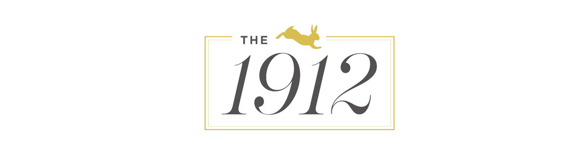 The 1912 venue logo by Album