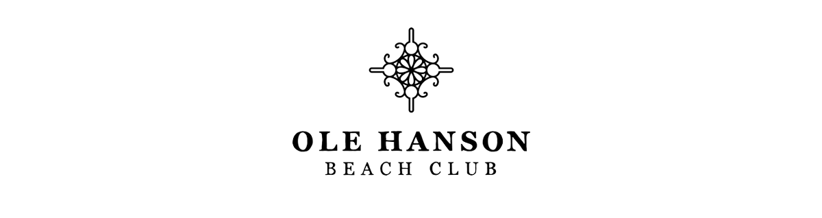 Ole Hanson Beach Club logo