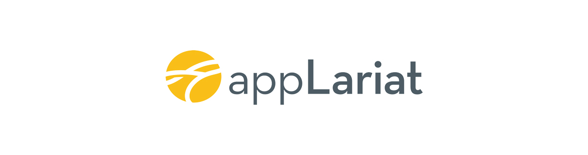 app software development logo